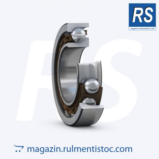 7215C TR SUL P3 - Rulment cu bile și contact unghiular pe un singur rând de la NSK